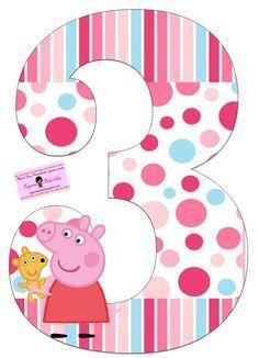 imagenes de peppa pig para imprimir - Pesquisa Google