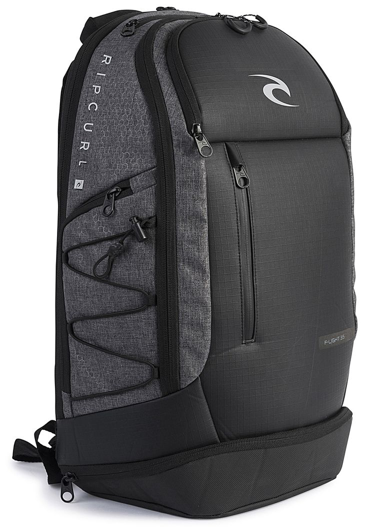 Rip Curl F-Light Searcher - Backpack for Men - Black - Planet Sports