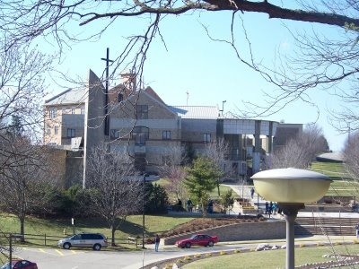 Franciscan University of Steubenville my dream school!
