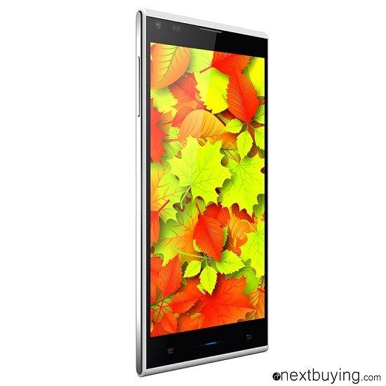 """DOOGEE DG550 Smartphones MTK processore 8-core Android 4.4 KitKat  5.5"""" IPS,Screen"""