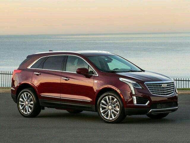 2019 Cadillac Xt6 Cars N Stuff Pinterest Cadillac Cars And