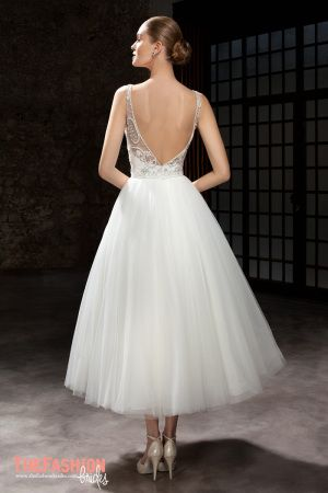 Cosmobellabridal gowns are from a subsidiary of Demetrios. With style and glamour they will make you look and feel amazing. This bridal house has a range of coloured, floral designs or simplistic …