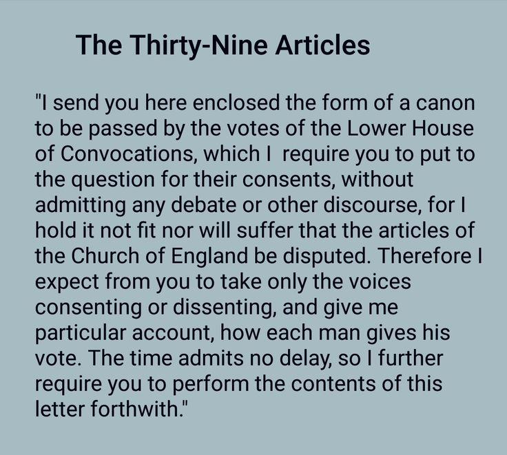 The Convocation of Ireland met in early 1635. The Puritan led Lower House attempts to resist the 39 Articles of the English Church. Both Thomas Wentworth & William Laud felt that the passing of those Articles was essential to make life difficult for the Puritans & Wentworth writes to the Prolocutor Henry Leslie who then orders a vote without debate & only one Puritan clergyman stands up against Wentworth & votes against them.