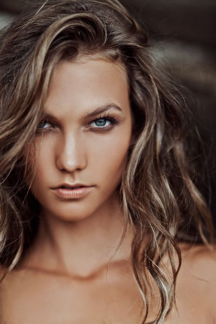 Karlie Kloss | Inspiration for Photography Midwest | www.photographymidwest.com | #photographymidwest More
