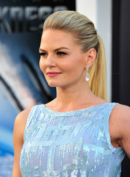 Jennifer Morrison Hair ! Emma's number one hair style hmm? Makes sense