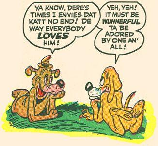 Dan Gordon funny stuff...