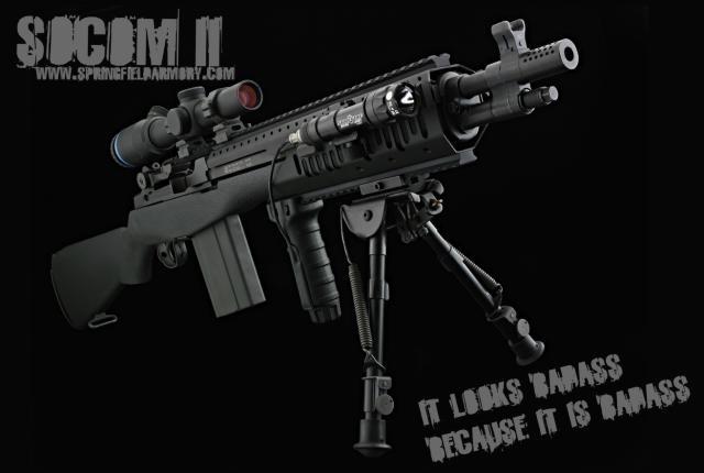 SOCOM II Hands-on - IGN