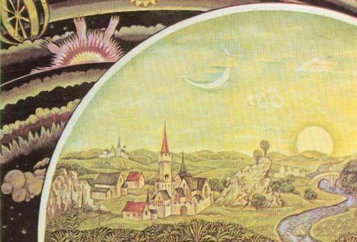 космос средневековье - Поиск в Google