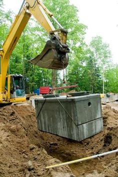 A percolation test determines the soil's ability to absorb fluids for the installation of a septic system. A septic system uses a tank to collect a home's wastewater and solids where it ...