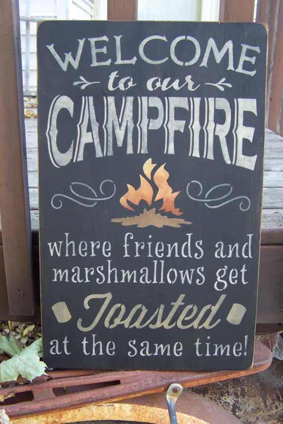 Absolutely LOVE!!! Perfect for the ASS camping group!!!