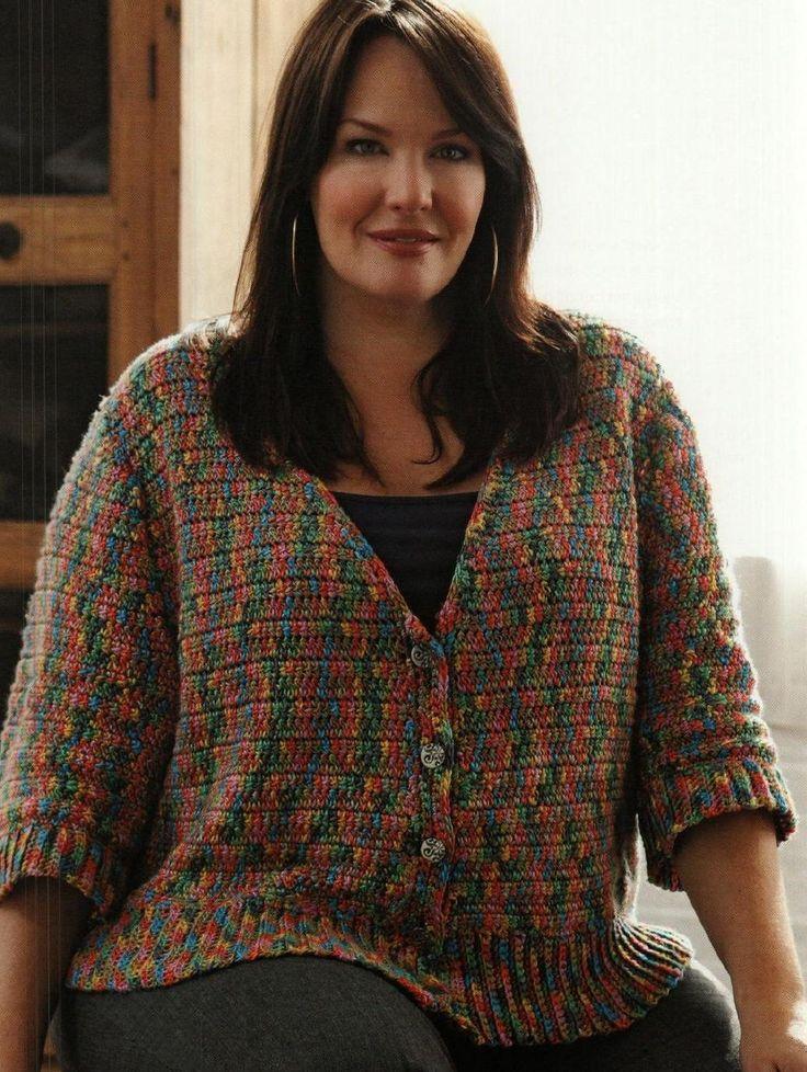 #ClippedOnIssuu from 1600854125curvy girl crochet