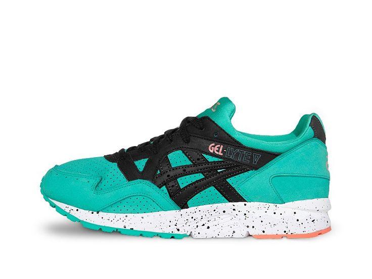 ASICS GEL-LYTE V Turquoise/Black