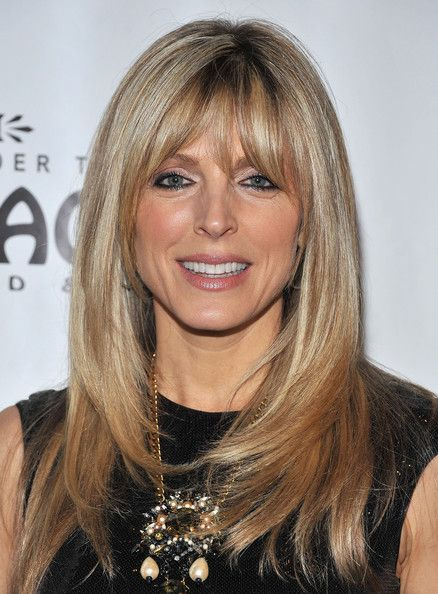 Marla Maples (born October 27, 1963) is an American actress, television personality, and socialite, best known for her marriage to businessman celebrity Donald Trump. Description from pinterest.com. I searched for this on bing.com/images