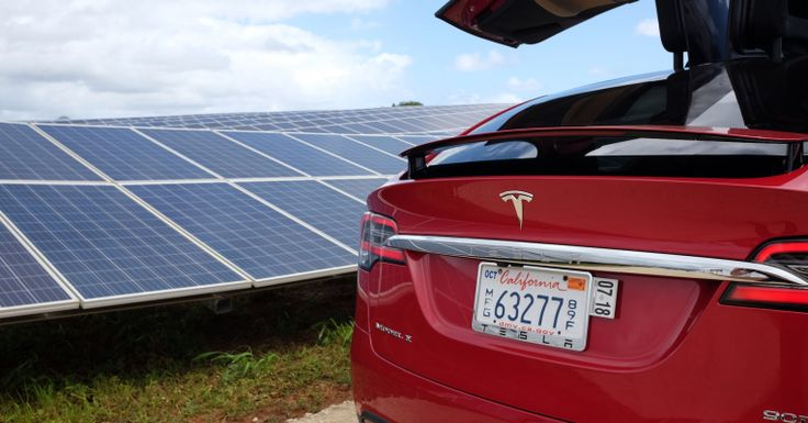 Chinese internet giant Tencent buys 5% of Tesla  #news