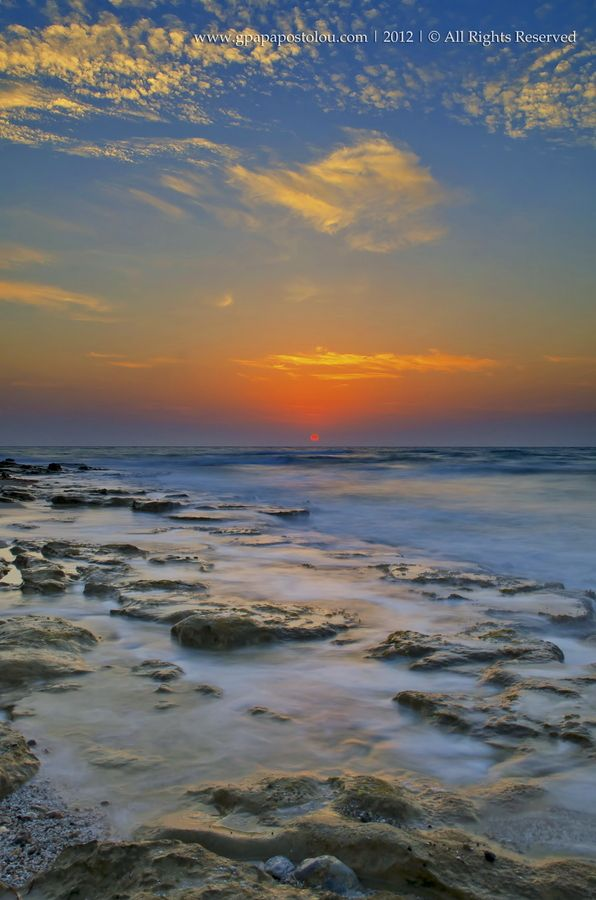 Kos Island Sunset, Greece