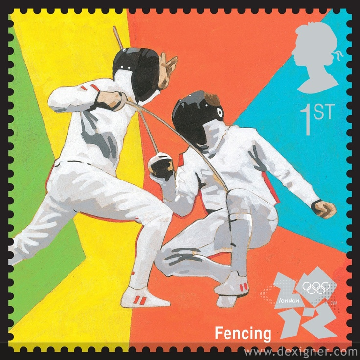 Fencing by Lyndon Hayes (3rd Series July 27, 2011)