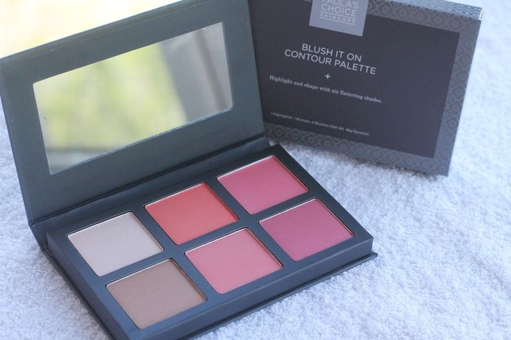 Primele impresii despre Paula's Choice Blush It On Contour Palette + swatch 23 April, 2015 by Ioana Dumitrache / Make-up, Make-up News, Make-up Reviews / 1 Comment