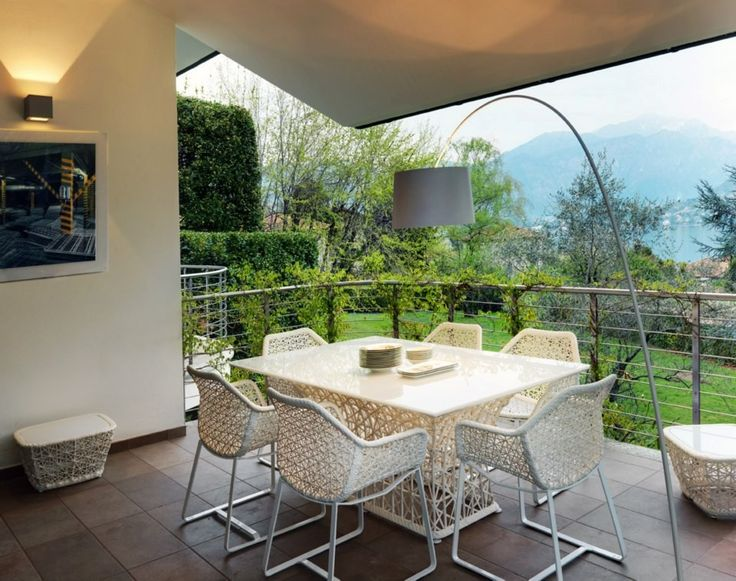 MT Incrtedible Terrasse Eleganz