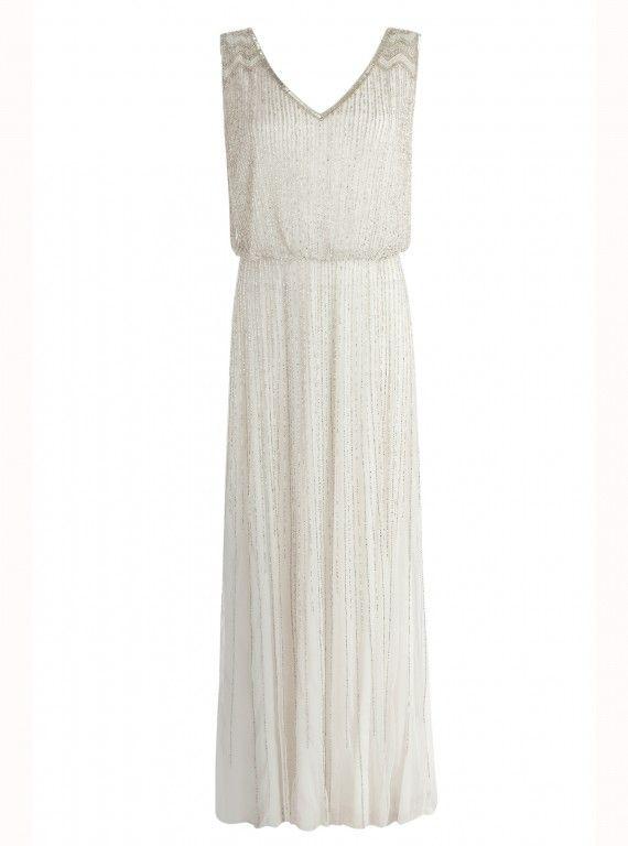 No.1 Jenny Packham Dress, £199