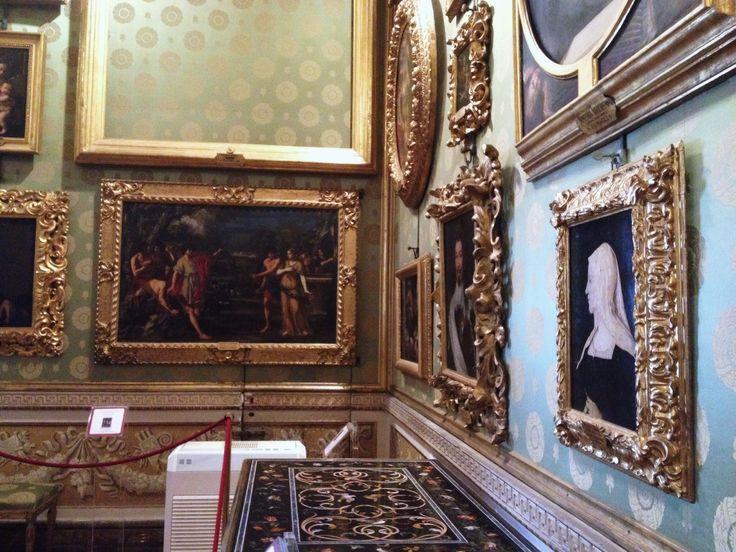 Palazzo Pitti by Lenn