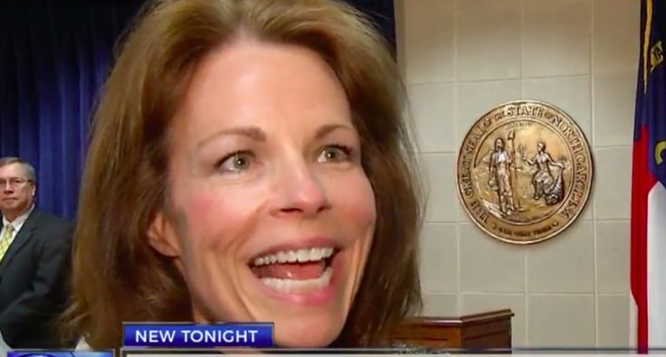 Pro 'Bathroom Bill' NC Politician Learns Harsh Lesson at the Polls, Quickly…