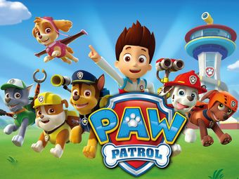 The PAW Patrol is the special team from a Nick Jr. TV show, PAW Patrol. TBA
