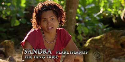 sandra diaz-twine   Sandra Diaz-Twine wins Survivor: Heroes vs. Villains - Unofficial ...
