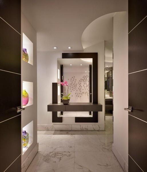 Pepe Calderin Design - Modern Interior Designers - Manhattan and Miami - Hollywood-Residence- Miami modern-interior designer -Pepe Calderin Design-Miami - New York