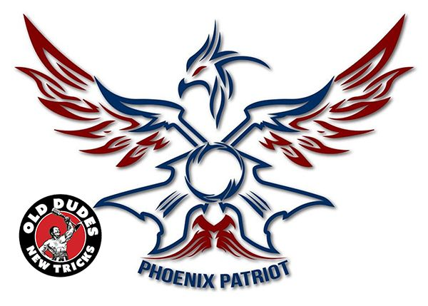 Episode 7 - Former Navy Seal Darrin Isham, talks about the Phoenix Patriot Foundation, Phoenix Patriot Band, becoming a Navy Seal, and the leadership skill learned while in the military.