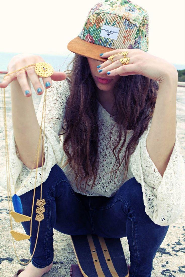 Maggoosh Jewelry ↠ Sugar High Lookbook