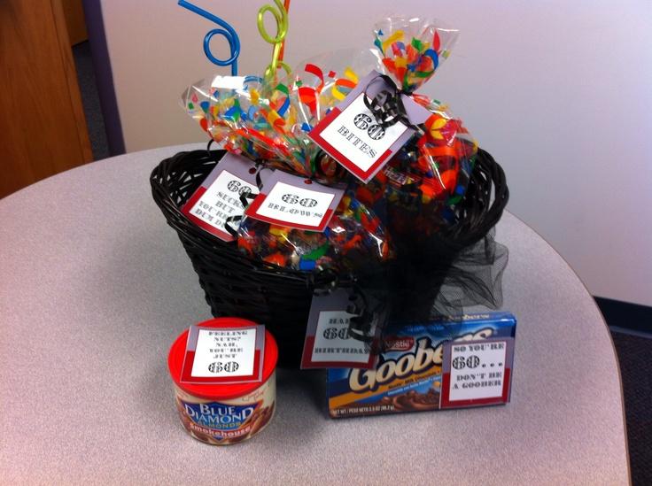 60th birthday gift basket 60th birthday gifts, 60th
