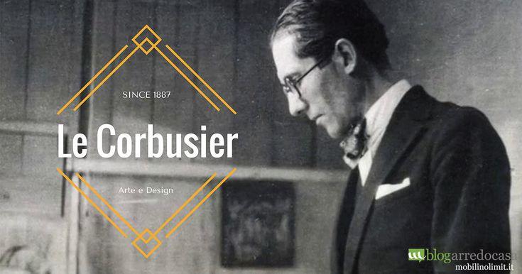 Le Corbusier: quando l'arte incontra l'interior design - M.Blog