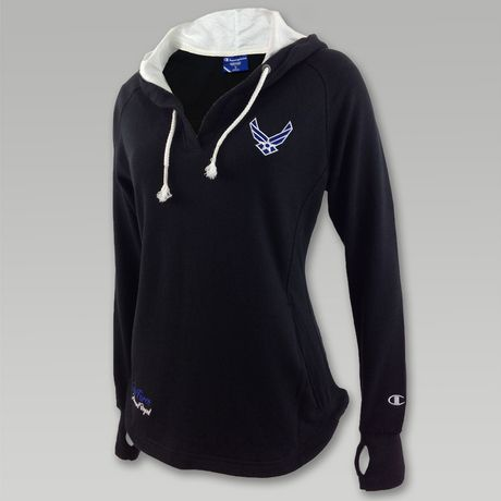 Champion Air Force Women's Heritage Hood