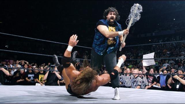 WWE.com: WrestleMania 2000 photos #WWE