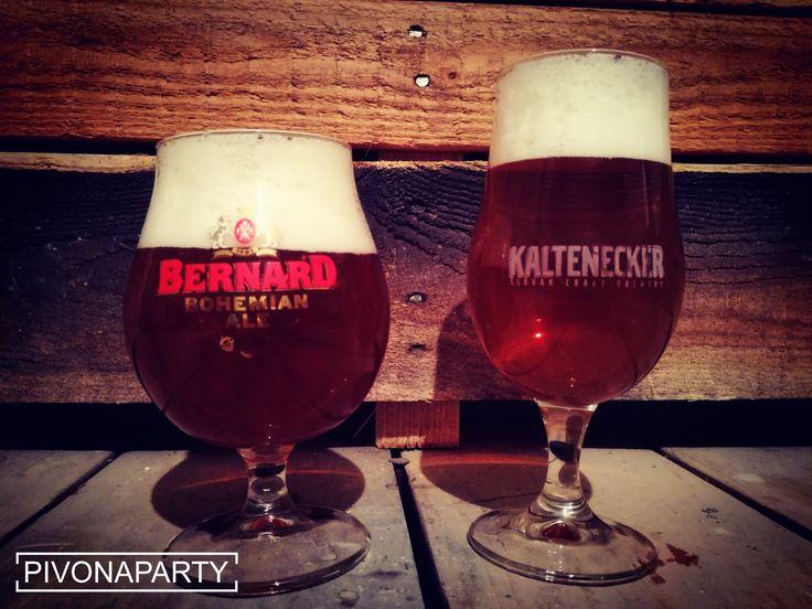 Bernard & Kaltenecker pivo