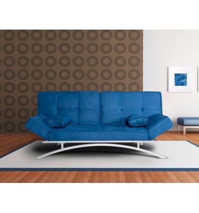 Los sofás cama clic clac son una solución práctica para visitas inesperadas. Amplio surtidos de sofás cama clic clac baratos en Befara