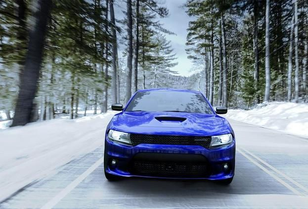 Winter Warrior New 2020 Dodge Charger Gt Awd Delivers Unparalleled Year Round Performance Wrapped In Muscl Dodge Charger Dodge Charger Srt Charger Srt Hellcat