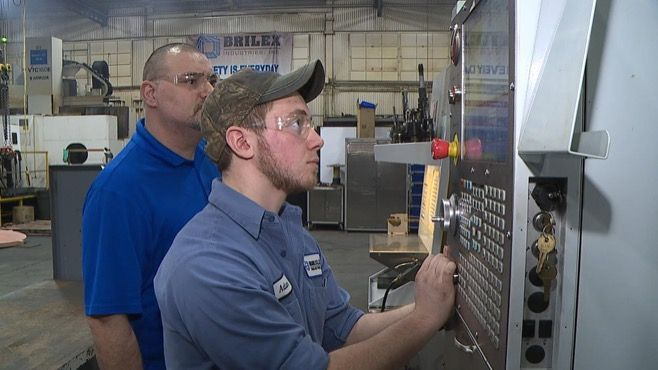 JobsNOW: CNC machinists play vital role in the Valley