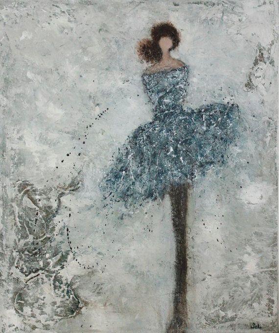 Figurative Painting  Swalla Studio