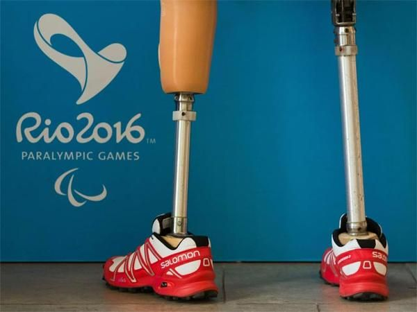 India to miss Rio Paralympics 2016 on TV