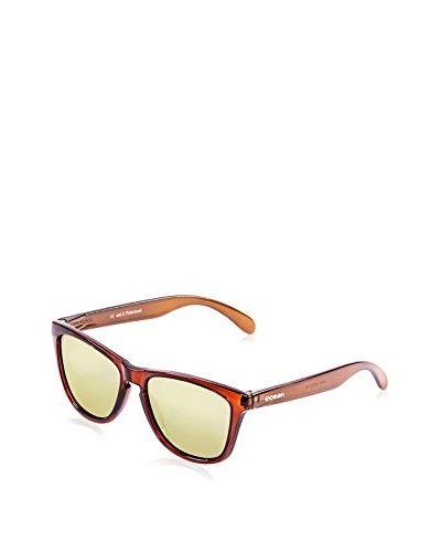 Ocean Ski Sonnenbrille Polarized Sea (55 mm) braun ()