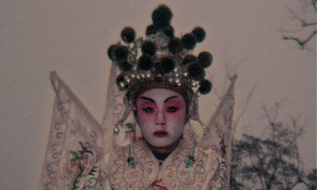 Chinese pagan photos