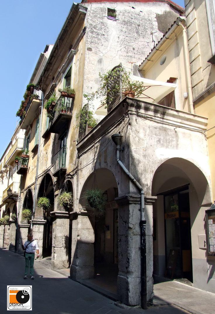 Cava de' Tirreni (SA) - Italy