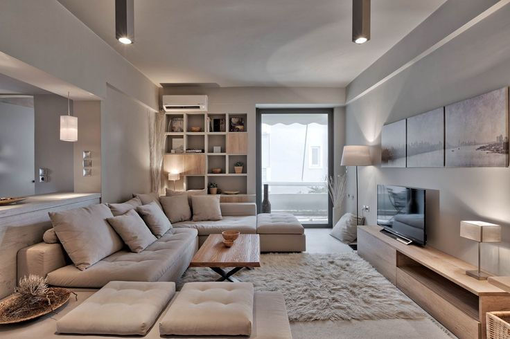 Renovation Of Apartment In Athens, Greece - Picture gallery