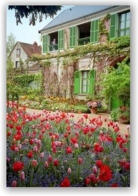 21 Best French Gardens Images On Pinterest Gardening
