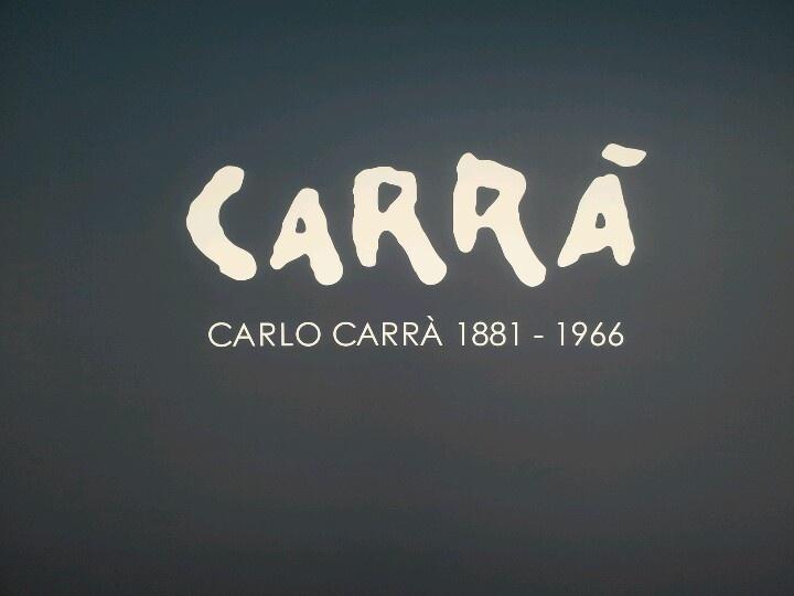 Carlo Carra' - Alba