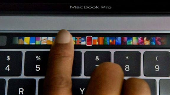 These are the apps Apple's new MacBook Touch Bar lets you use Read more Technology News Here --> http://digitaltechnologynews.com  Although Apple's new laptop interface was leaked days before Thursday's event the new Touch Bar nevertheless impressed with
