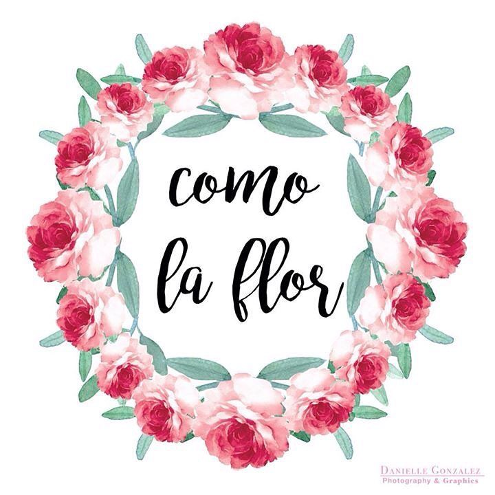 "12 Likes, 1 Comments - Danielle C. González (@4dani22) on Instagram: ""Anything for Selenas! #quote #lyric #comolaflor #selenaquintanilla #rose #watercolor #Selena…"""