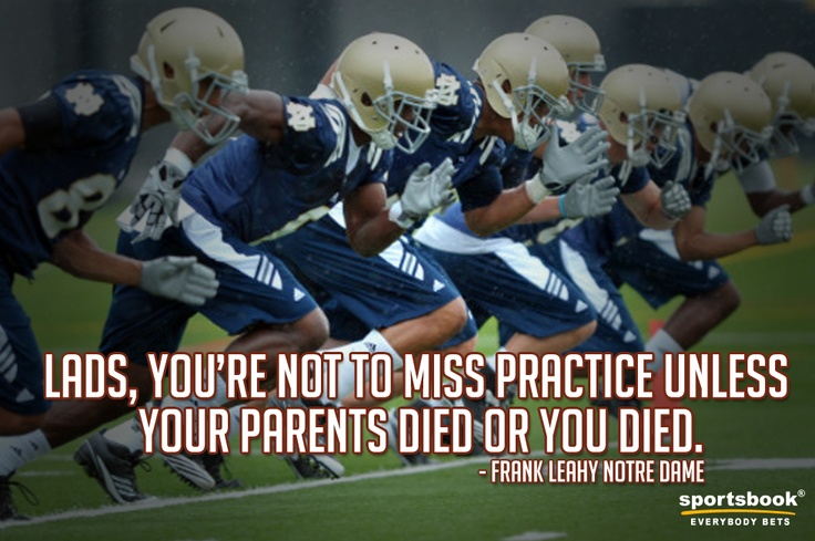Best Football Quotes: 17 Best Motivational Football Quotes On Pinterest
