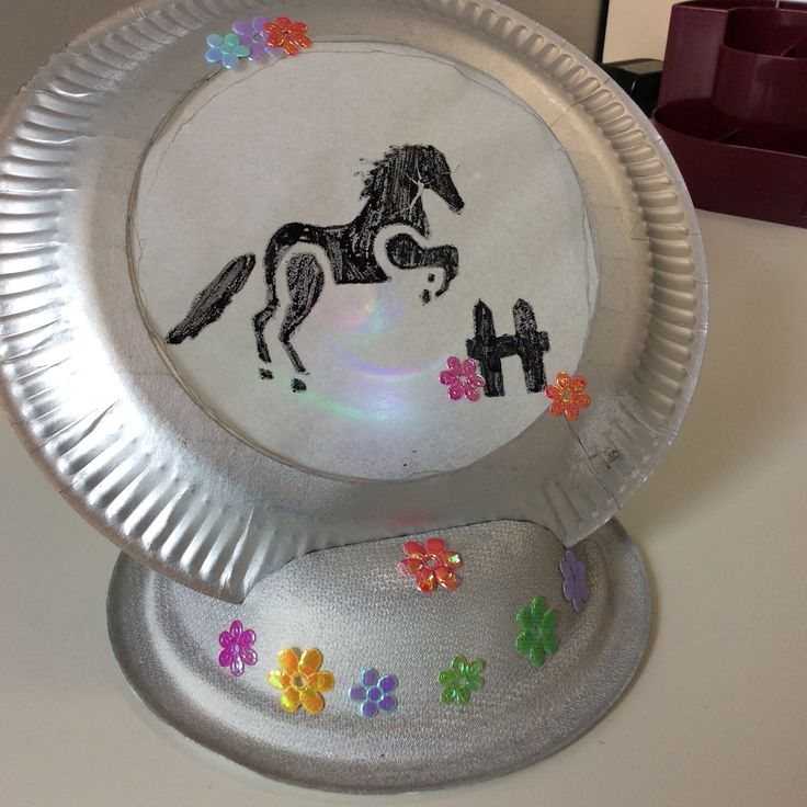 shadow lamp *paper plate *bowl *tracing paper, stensil *colour change bulb